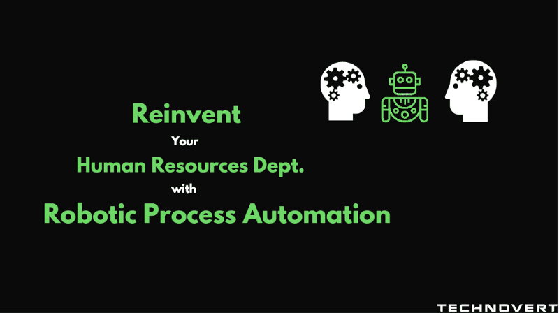 RPA FOR HR